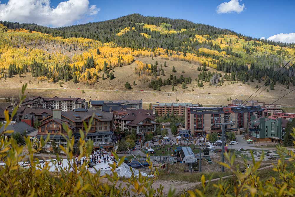 Colorado Wedding Packages | Group Lodging on
