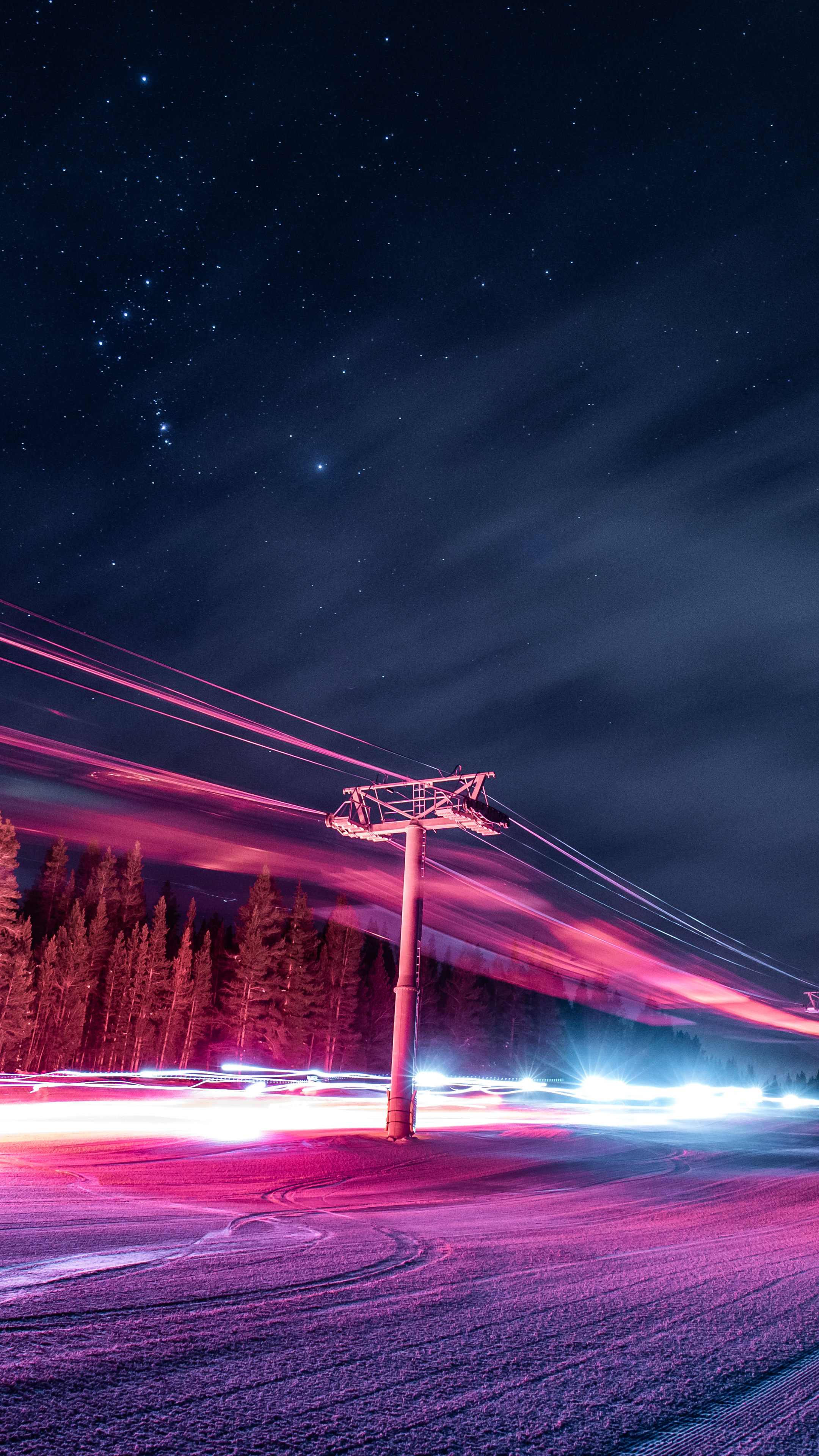 Copper Mountain Wallpapers And Backgrounds For Mobile And Desktop Devices