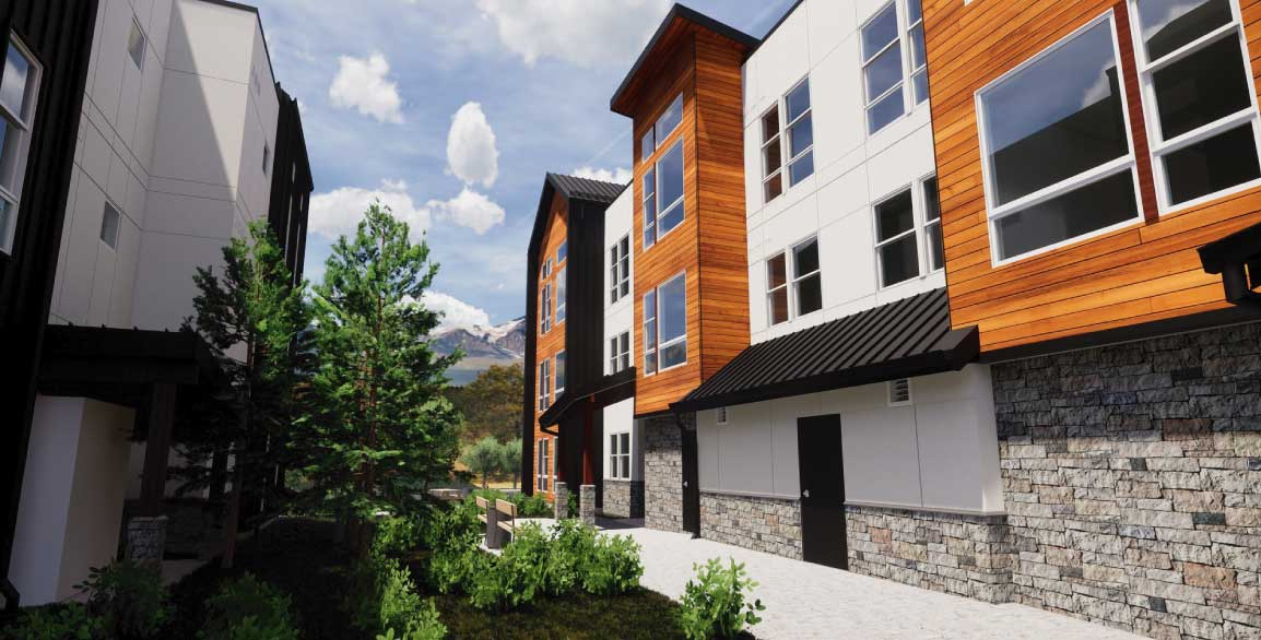 Community Updates at Copper Mountain Resort
