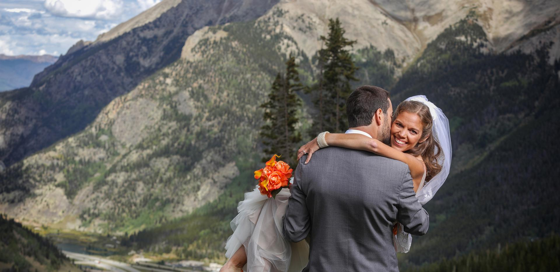 Weddings At Copper Mountain