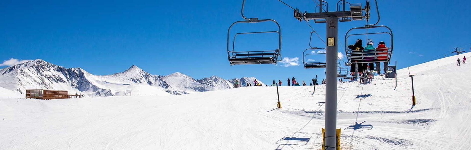 Christmas Village Ski Lift For Sale.Lift Hours Copper Mountain Resort