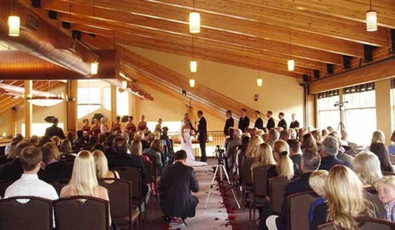 Colorado Mountain Wedding Venues